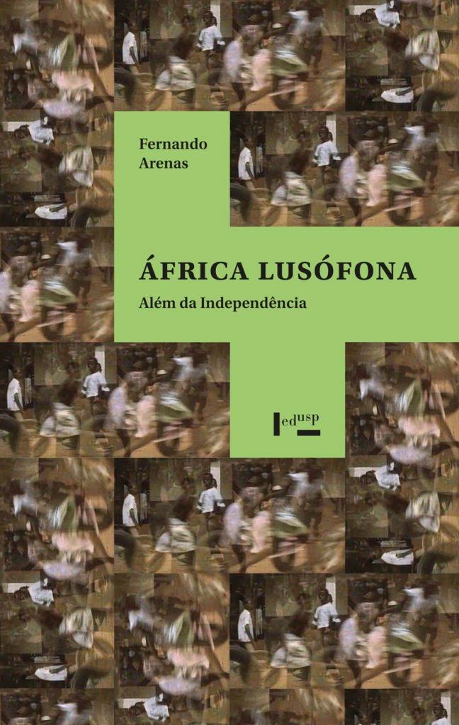 Capa da edição brasileira do livro