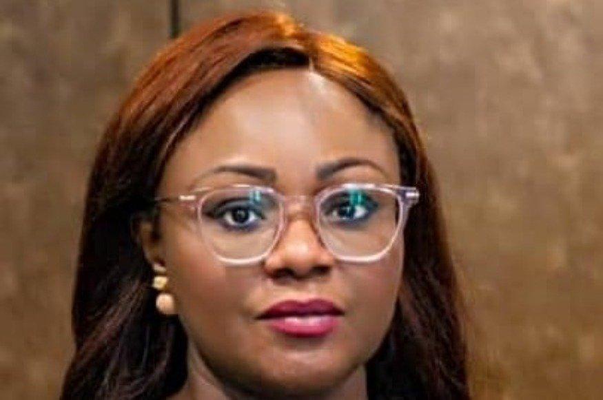 Nafissatou N'diaye Diouf