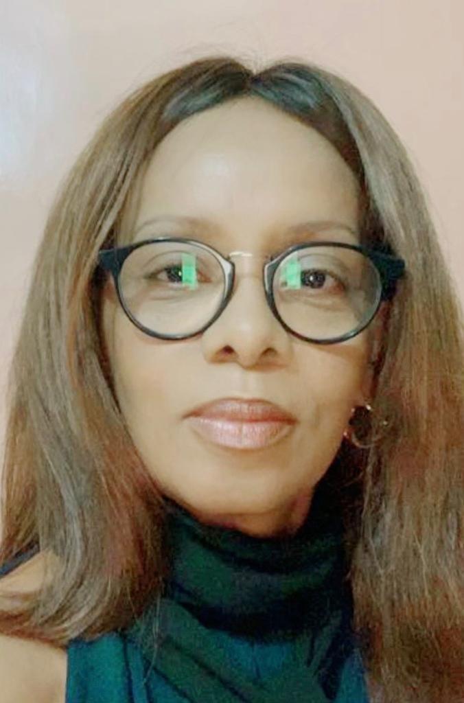 Maria Nobre Cabral